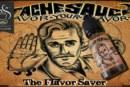 The Flavor Saver van Stache Sauce