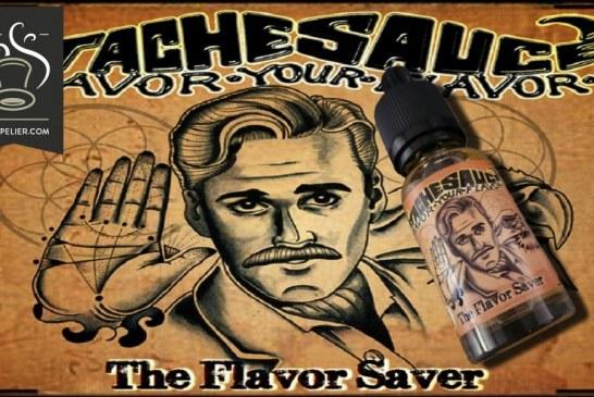 The Flavor Saver par Stache Sauce