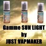 """מרוכז """"אור השמש"""" על ידי Just VapMaker [VapeMotion]"""