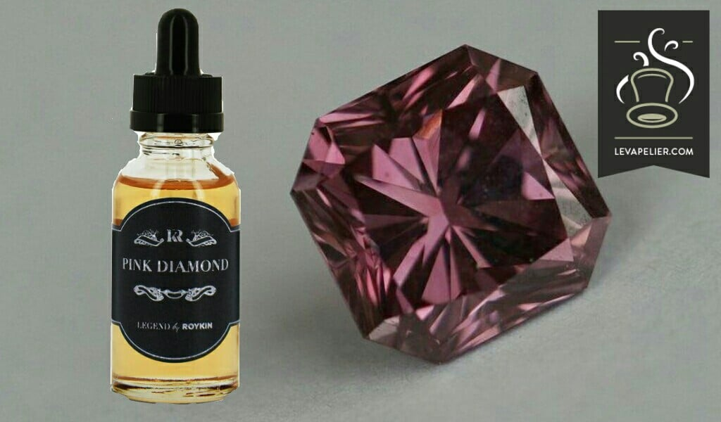 Pink Diamond gamme Legend par Roykin