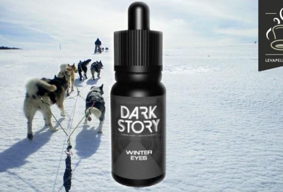 Winter Eyes (Dark Story Series) di Alfaliquid