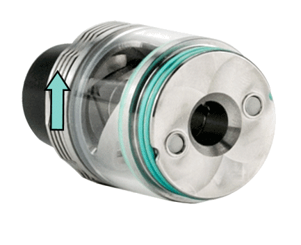 wismec-cylin-liquid-control