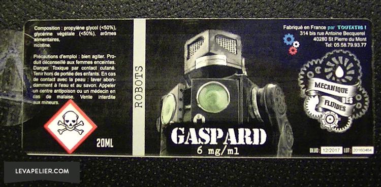 label-Gaspard