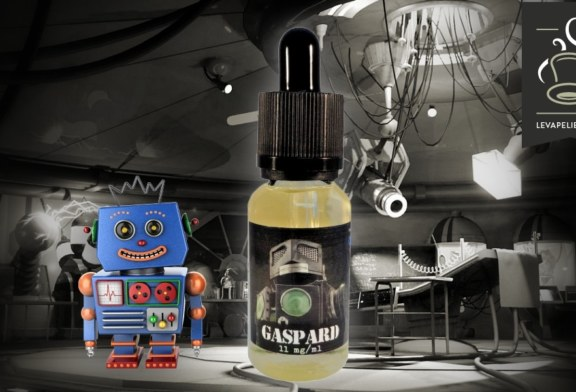 Gaspard (Robot Range) van Fluid Mechanics