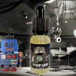 Gaspard (Robot Range) by Fluid Mechanics