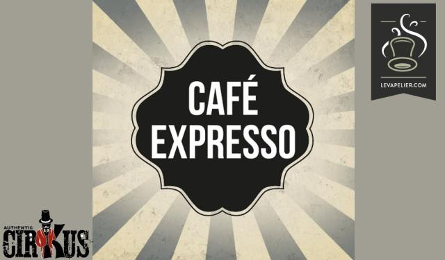 CAFE EXPRESSO (CIRKUS AUTHENTIC RANGE) על ידי סירקוס