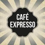 CAFE EXPRESSO (GAMME CIRKUS AUTHENTIC) par Cirkus