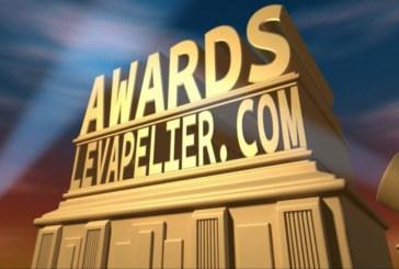 טקס חלוקת פרסי LEVAPELIER.COM בסרטון!