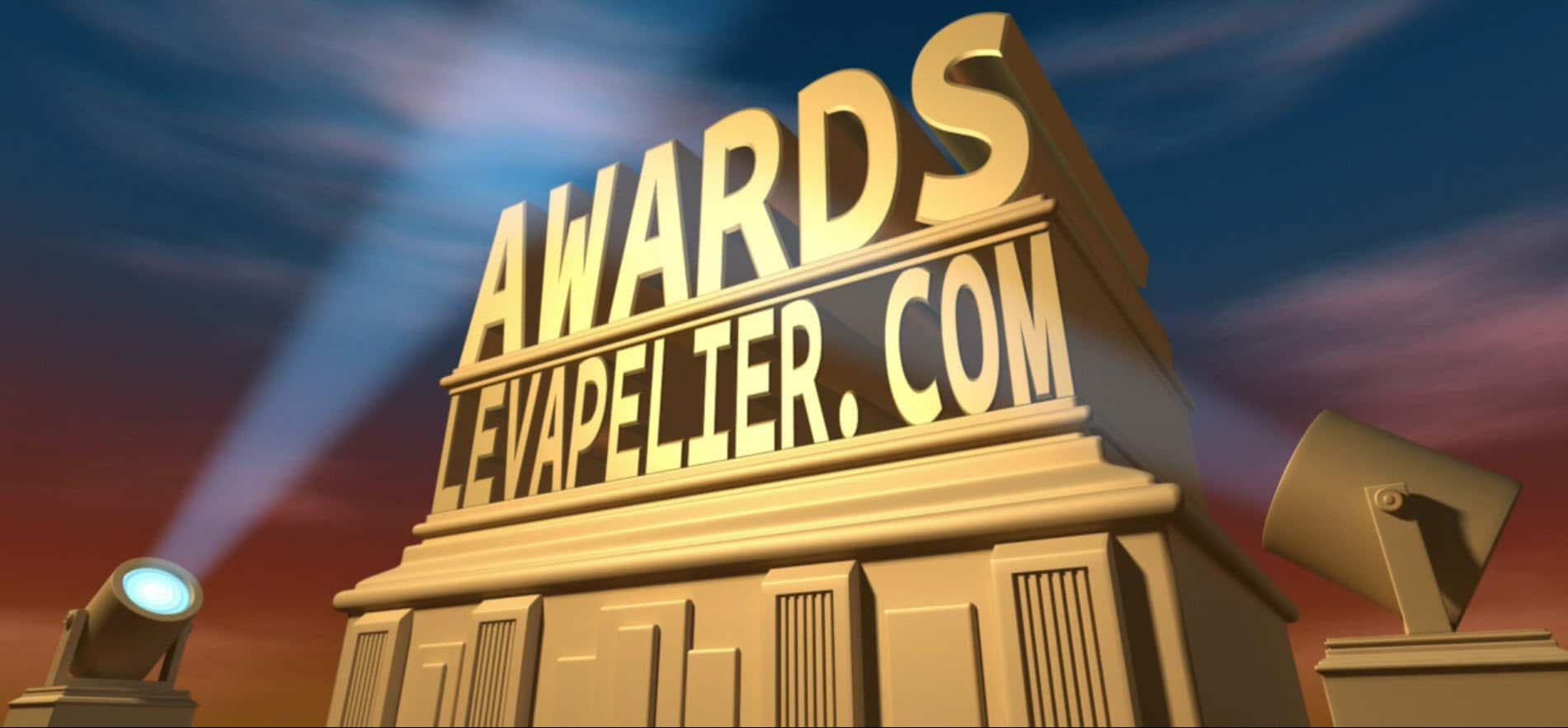 La cerimonia di LEVAPELIER.COM AWARDS in video!