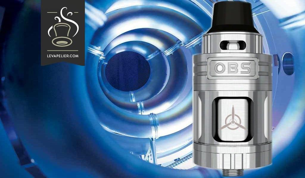 OBS ENGINE door OBS