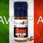 Cuban Supreme par Flavour Art
