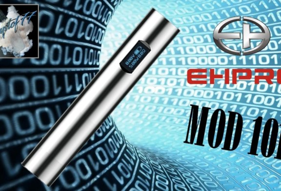 MOD 101 by EHPRO [VapeMotion]