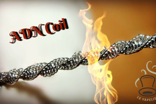 DNA Coil