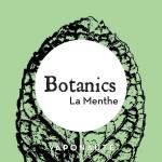 LA MENTHE (GAMME BOTANICS) par VAPONAUTE