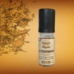 Gourmand (Tobacco) van Terroir & Steam (TeVap)