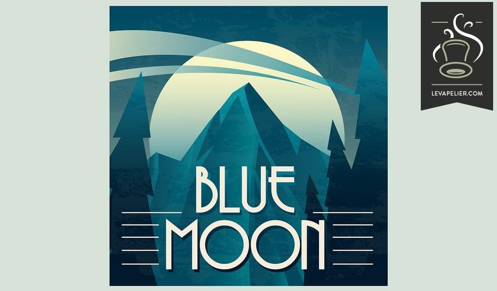BLUE MOON (VAPONAUTE RANGE 24) by VAPONAUTE PARIS