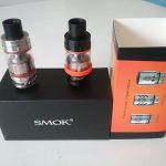 TFV8 Cloud beast por Smok [Prueba de flash]