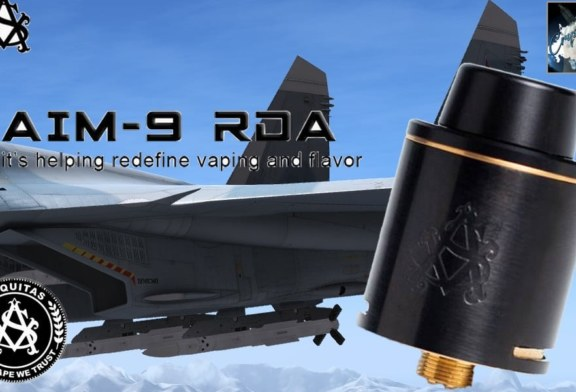AIM-9 door ASVAPE