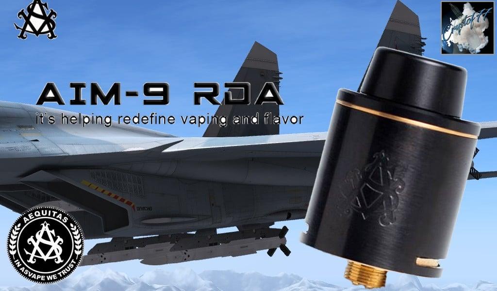AIM-9 di ASVAPE