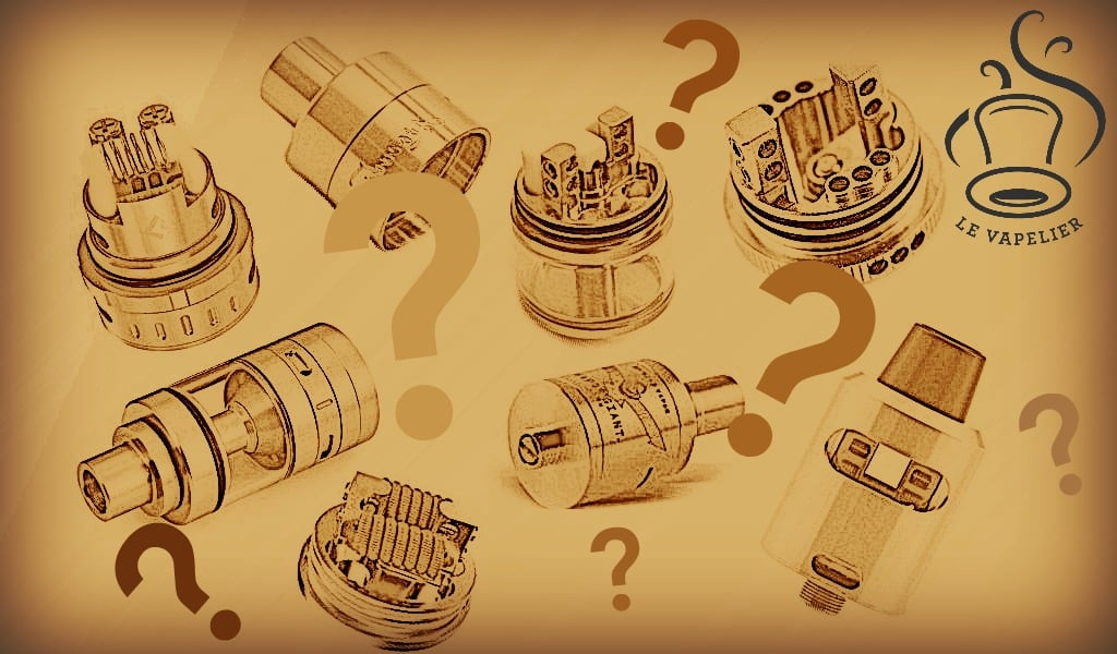 什么是最适合你的雾化器?