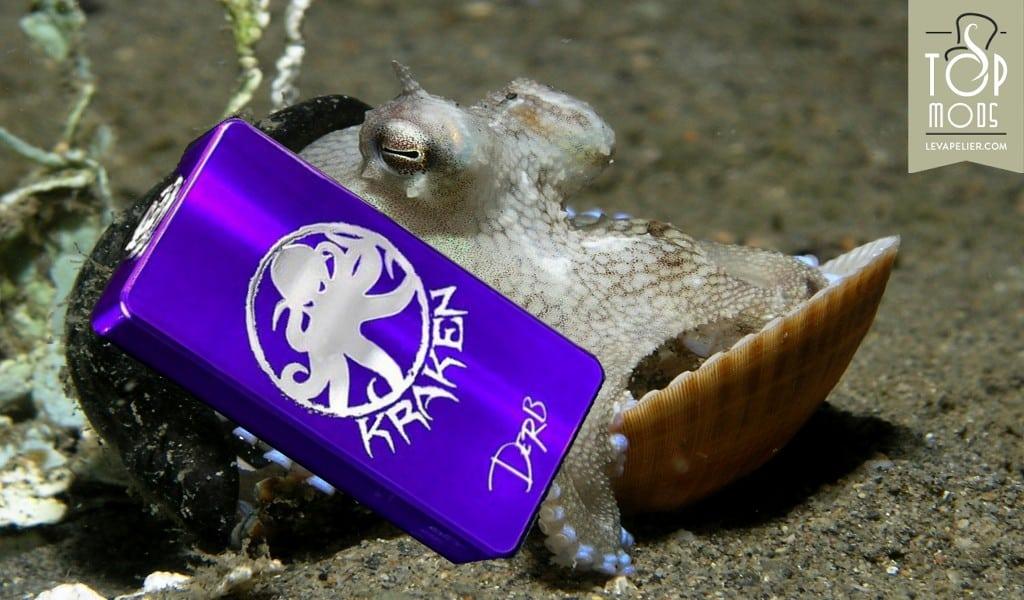 Kraken par Chalet MFG