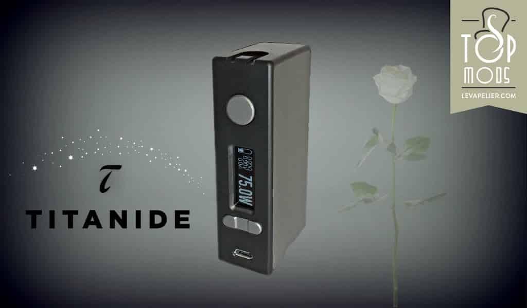 Panache Box par TITANIDE