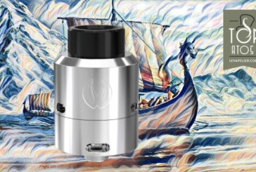 Govad RDA door Vandy Vape