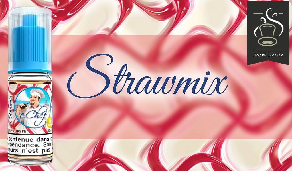 Strawmix by E-Chef