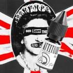 Punk by Attitude Vape