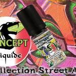 Eisenhower (Gamme Street Art) par Bio Concept