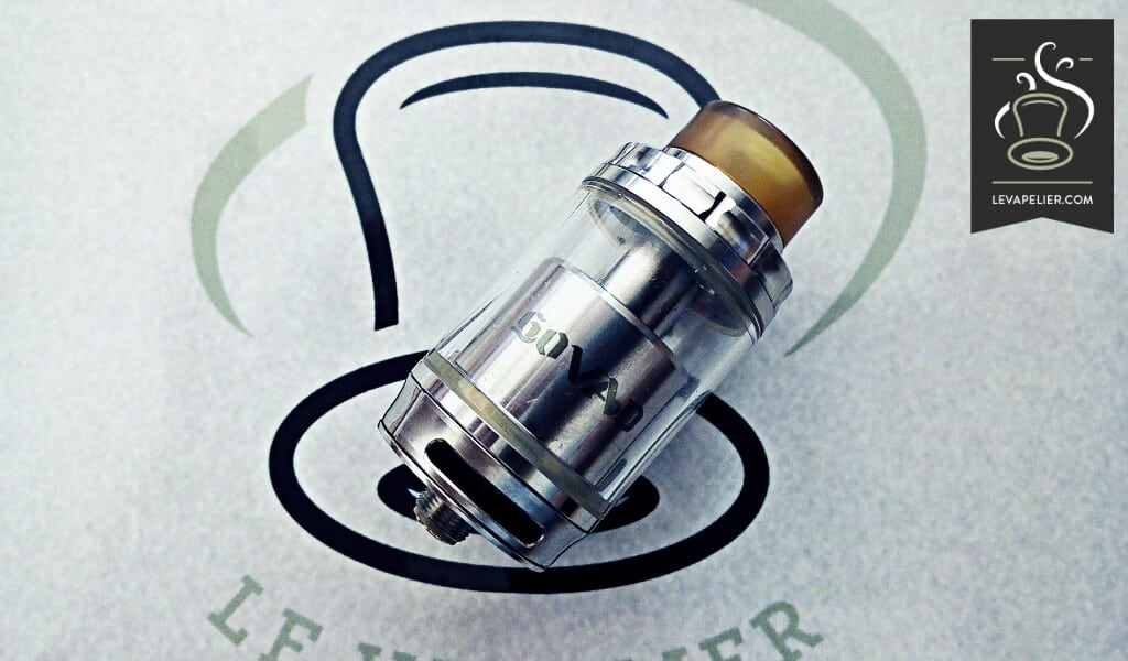 Govad RTA door Vandy Vape