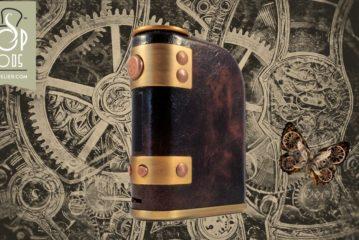 Steam Engine par Vapeman