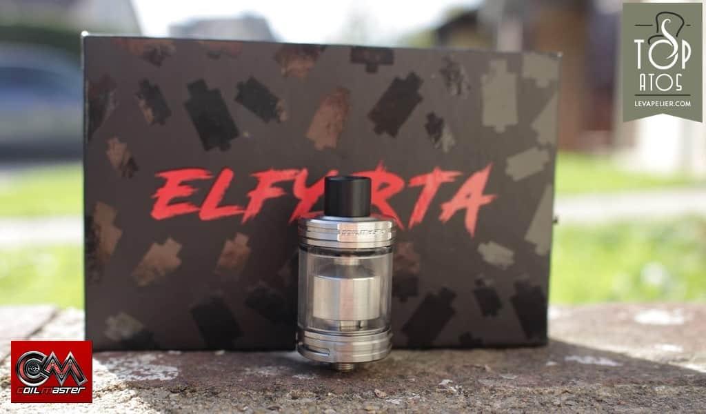 ELFY RTA door Coil Master