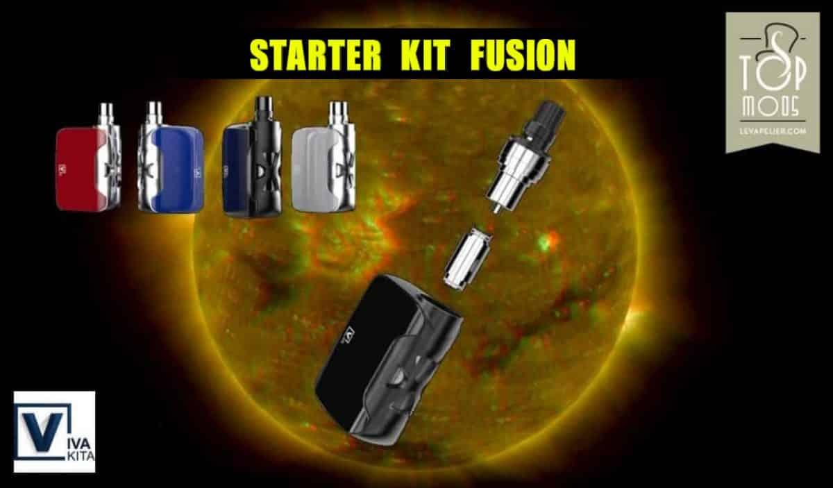 Fusion by Viva-Kita