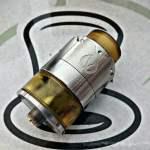 Pyro 24 RDTA door Vandy Vape