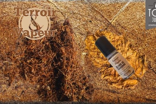 Blond de Garonne par Terroir et Vapeur(Tevap)