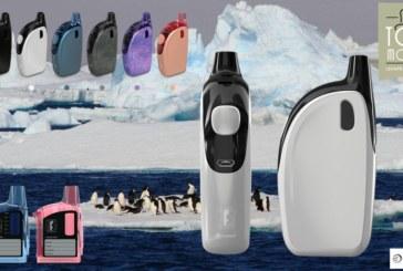 Kit Atopack Penguin SE par Joyetech
