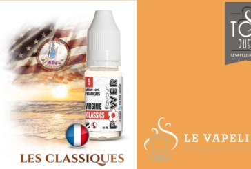 Virginie Classics par Flavour Power