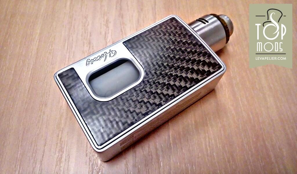 RSQ 80W BF par Hotcig
