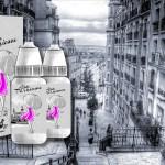 The Petite Parisienne (Premium Range) by BordO2