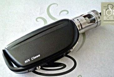 SX Mini MX Class by Yihi