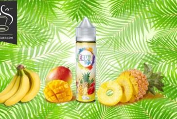 Tropical (Gamme Fruit Style) par e-Chef