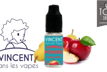 Apple (Range The Incontournables) door Vincent In The Vapes