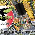 Blaze ( Gamme Street Art ) par Bio Concept