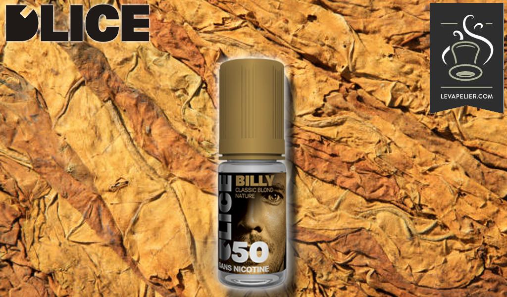 Billy par Dlice