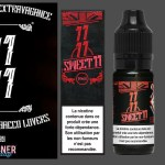 Sweet 11 (Gamme 1111) par Dinner Lady