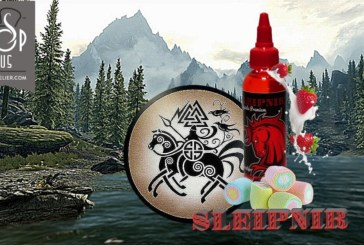 Laboravape的Sleipnir(传奇果汁系列)