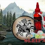 Sleipnir (Gamme Legendary Juice) par Laboravape
