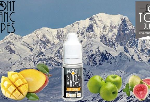 Le Cornu par Mont Blanc Vapes