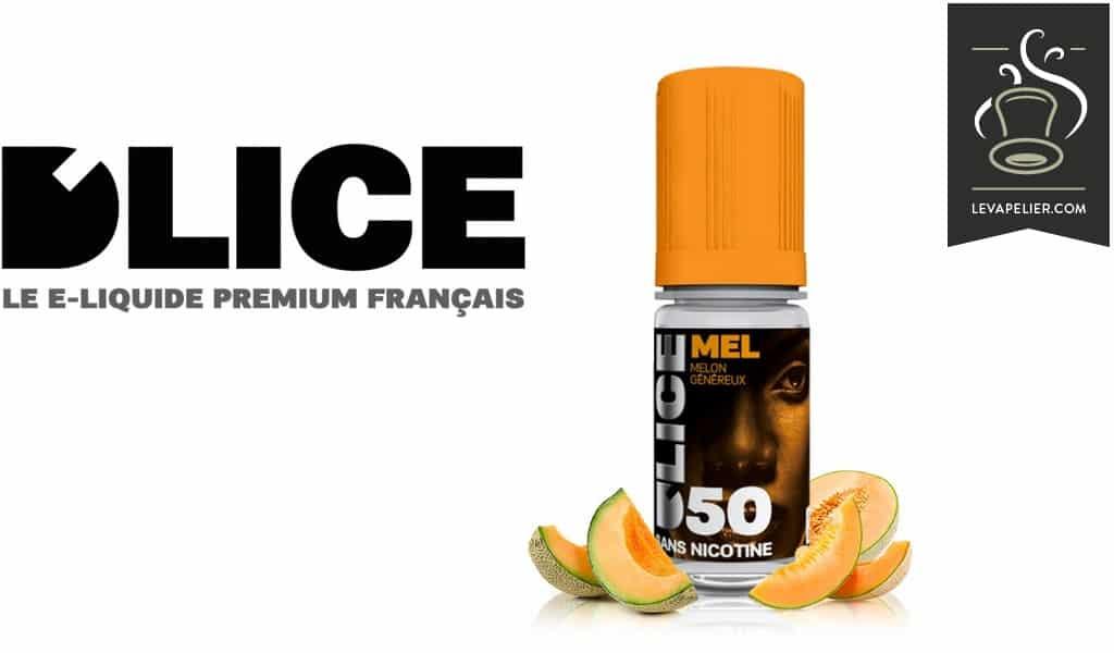 Mel (Gamme D50) par Dlice